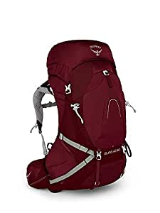 Osprey Packs Osprey Pack Aura Ag 50 Backpack, Gamma Red, X-Small
