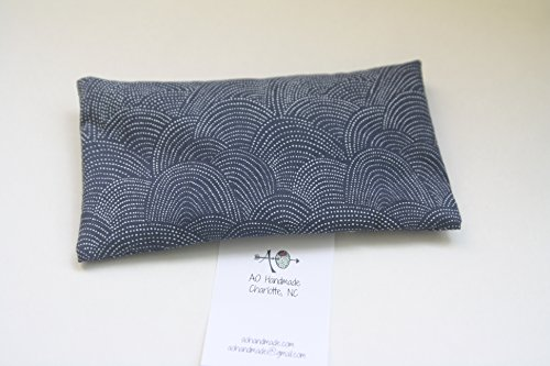 - the soother, lavender rice pack, flax seed, hot therapy, cold therapy, aromatherapy, eye pillow, yoga