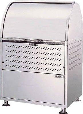 ダイケン ステンレスゴミ収納庫クリーンストッカー 600 CKM600 B00526L6PU
