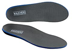 About Walkhero                      WalkHero is the developer and manufacturer of a new insole technology that helps correct over pronation (also known as flat feet) ,               In the past year ,we has helped change many ...