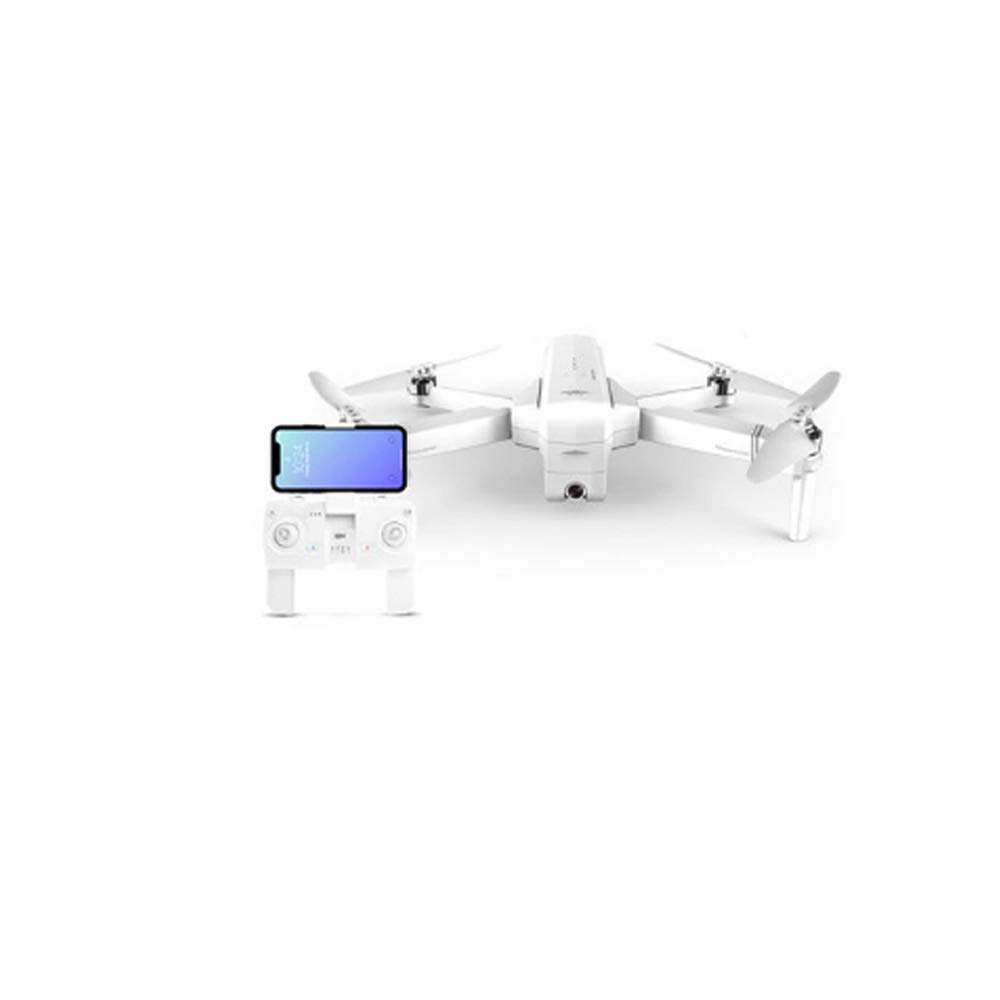 muchas concesiones blanco Battery     three Drone Inteligente Doble GPS de Retorno [UAV] Plegable portátil [UAV] [FPV] HD fotografía de Gesto Gesto de navegación fotográfica planificación Fija Punto Alrojoedor de Negro  vendiendo bien en todo el mundo