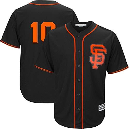 KPWHFZ SPORT Evan_Longoria_San_Francisco_Giants_Jersey - M