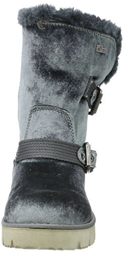 s.Oliver Women's 26468 Boots Grey (Steel) sale affordable clearance pay with paypal u5Iv7eT2u
