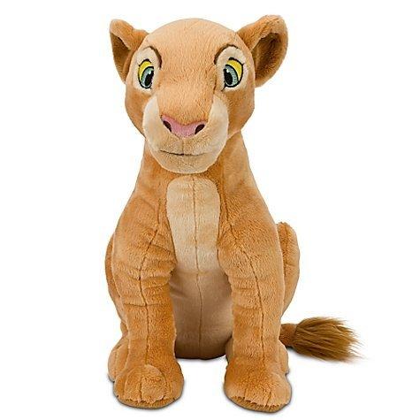Disney Lion King Exclusive 16 Inch Deluxe Plush Figure Adult Nala