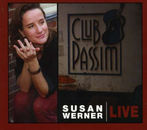 Live at Club Passim by Sleeve Dog Records