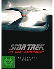 Star Trek - Next Generation - Complete Boxset