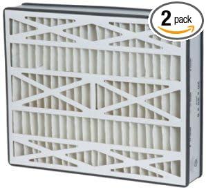 Generalaire DPFR16X25X5M11-DGL Filter Merv 11/, Pack Of 2