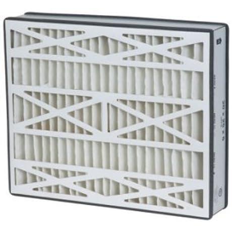 Ultravation DPFR16X25X5M11 DUL Merv 11 Replacement Filter Amp 44 Pack Of 2