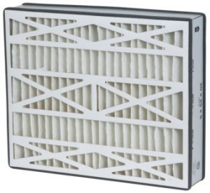 Trion DPFR20X25X5M13 Air Bear Aftermarket Furnace Filter Merv 13; Pack Of 2