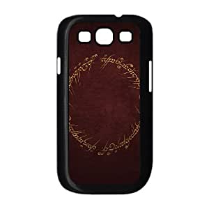Samsung Galaxy S3 9300 Cell Phone Case Black 5 Lord of the Rings SU4416832
