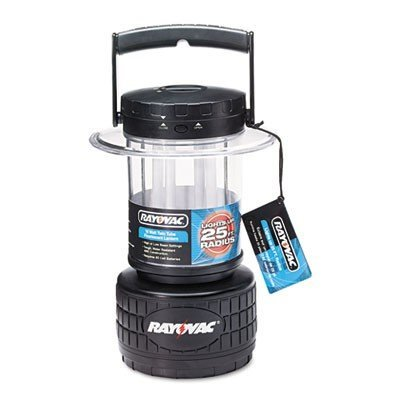 Rayovac SPLN8D-TA Sportsman Area Lantern With Twin Fluorescent ()