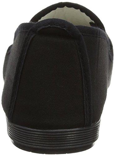 Spot On Kung Fu - Zapatillas de deporte Hombre Black (Black)