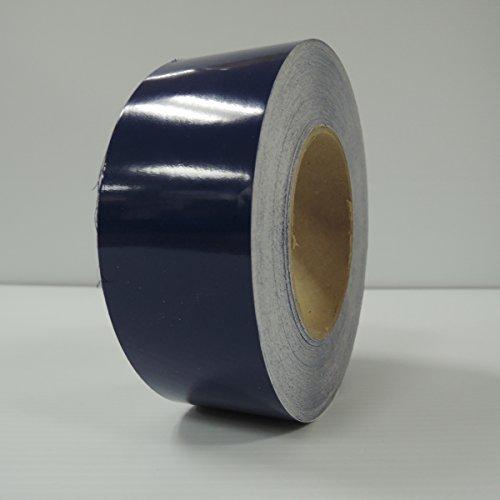 Dark Blue Custom Striping Tape - 3