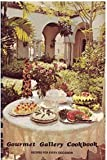 Gourmet Gallery Cookbook, Stuart Society, 0918544882
