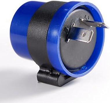 relais de clignotant moto universel relais de clignotant de moto moto clignotant clignotant clignotant 2 broches 12VFlasher Beeper Relay