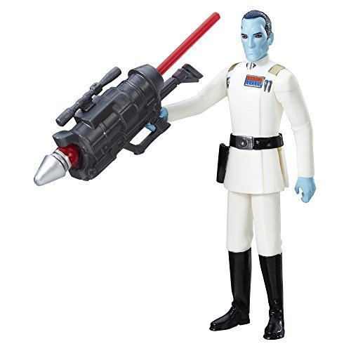 Star Wars Rebels Grand Admiral Thrawn