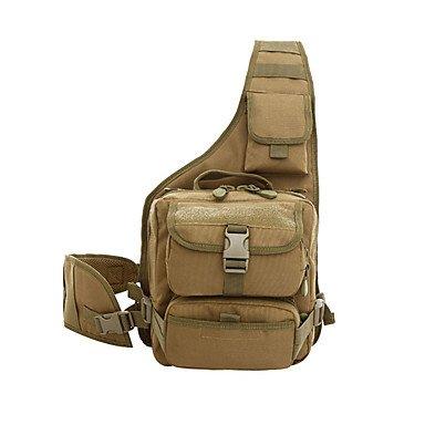 11 L Tourenrucksäcke/Rucksack Jagd Camping & Wandern tragbar