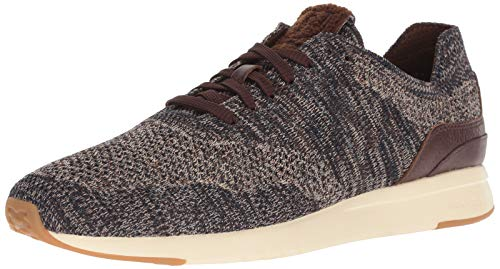(Cole Haan Men's Grandpro Runner Stitchlite Sneaker, Navy/Pine Cone/Curds Way, 9 M US)