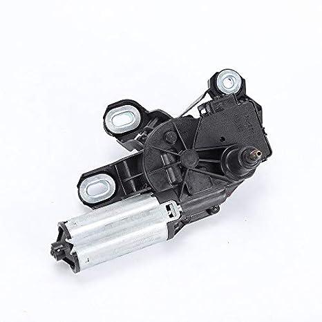Motor de limpiaparabrisas trasero para M ercedes B enz Viano & Vito/MIXTO W639 con