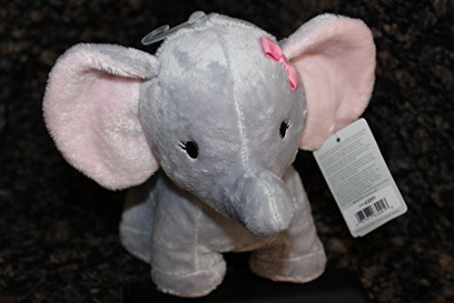 Carters Just One Year Elephant - 2