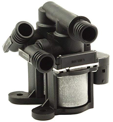 TOPAZ 64118391417 Heater Control Valve Solenoid for BMW E31 E34 525 535 735 740