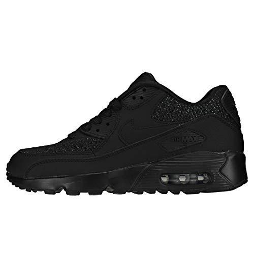 Nero 002 Mesh Max black Donna anthracite black Se gs Running Air Scarpe 90 Nike wAUqRzfxw1
