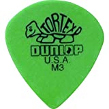 Dunlop Tortex Jazz Pick Packs, Sharp/Medium (Pack of 36)