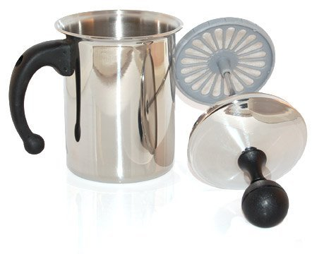 """Frabosk """"Roma"""" Milk / Cappuccino Frother (32 fl oz / 0.94 l / 6 cups) Home Supply Maintenance Store"""