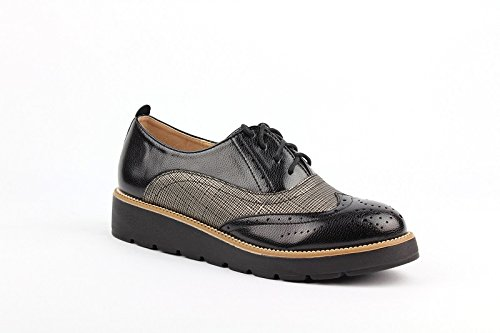 Bluebberry Derbies Julie Noir T40