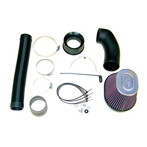 K&N 57-0518 57i High Performance International Intake Kit
