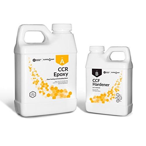 entropy-resins-super-sap-ccr-professional-grade-epoxy-casting-resin-hardener-3-qt-kit-fast