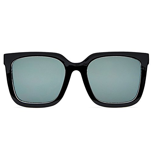 Quay Australia GENESIS Women's Sunglasses Square Shaped Sunnies - - Surf Sunglasses Australia