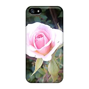 DustinHVance Premium Protective Hard Case For Iphone 5/5s- Nice Design - Rose For My Love by supermalls