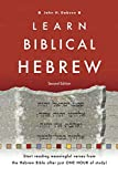 img - for Learn Biblical Hebrew book / textbook / text book