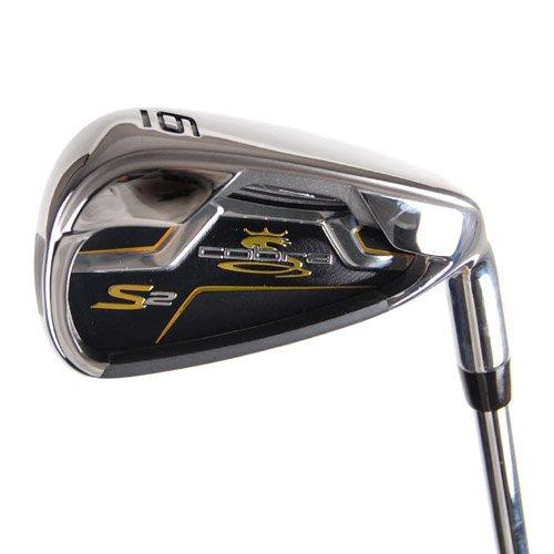 New Cobra S2 6-Iron RH w/ NS Pro Stiff Steel Shaft, Outdoor Stuffs