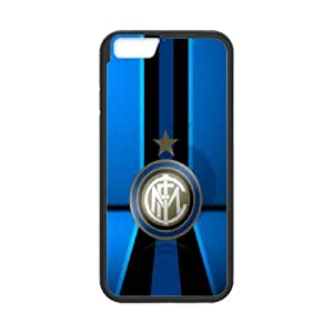DIY phone case Inter Milan cover case For iPhone 6,6s 4.7 Inch JHDSD2919