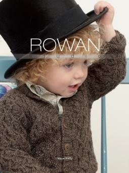 Rowan Studio- Issue Thirty by Rowan