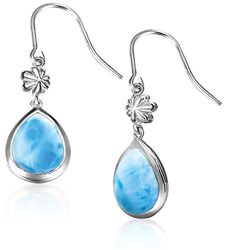 marahlago-larimar-ml-logo-earrings