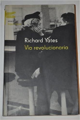 Libros en ingles descarga gratuita pdf Vía revolucionaria (Lingua Franca) in Spanish