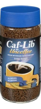 Coffee Substitute Soluble Dark Roast