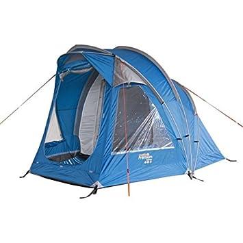 Regatta Premium 2 Man Weekend Tent With Carpet  sc 1 st  Amazon UK & Regatta Premium 2 Man Weekend Tent With Carpet: Amazon.co.uk ...