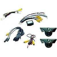 Echomaster FC-TTUN-SC Lane Change Assistance Kit for Select 2012-2013 Toyotas