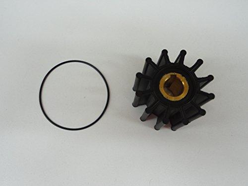 Impeller Crusader (StayCoolPumps Impeller Kit Replaces Sierra 18-3061, Crusader 20300)