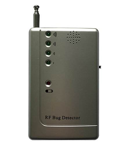 QZTELECTRONIC-GSM-Bug-RF-Signal-Detector-Wireless-Camera-Finder