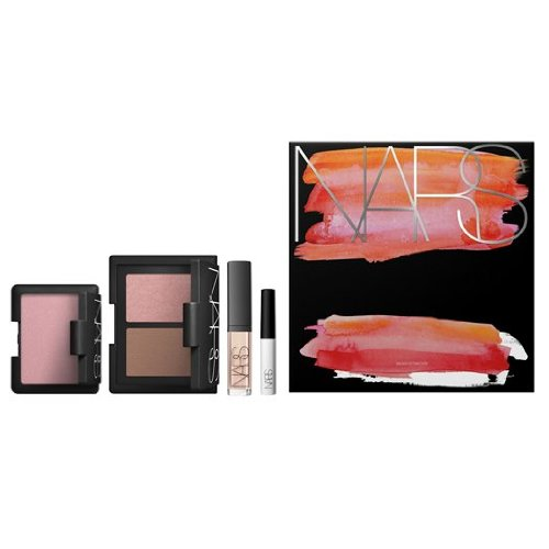Nars Blush And Bronzer Palette