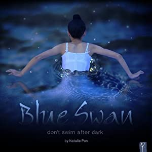 Blue Swan Audiobook