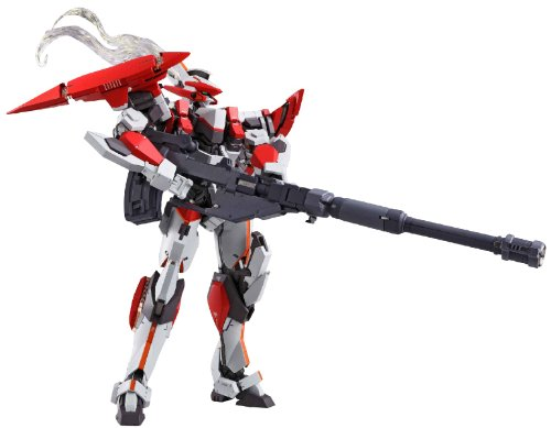 "Bandai Tamashii Nations Metal Build Laevatein ""Full Metal Panic"" Action Figure"