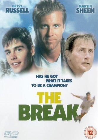 The Break (Pj Soles Rock And Roll High School)