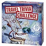Travel Trivia Challenge Game