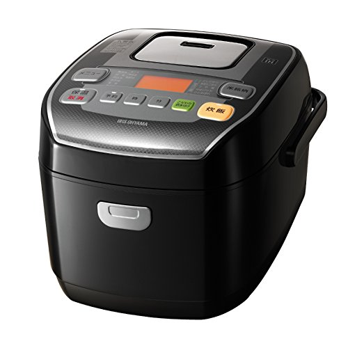 RC-IE50 銘柄炊き IHジャー炊飯器 5.5合
